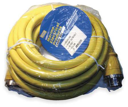 50 ft. 6/4 Extension Cord STOW by USA Hubbell Kellems Extension Cords