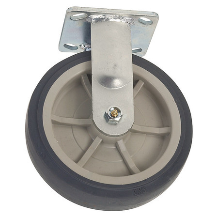 Material Handling and Textile Truck Casters