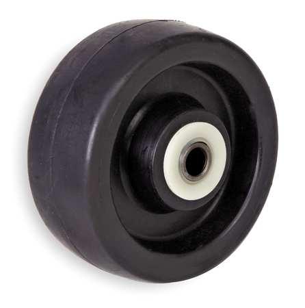 Value Brand Caster Wheel 900 lb. 6 D x 2 In.