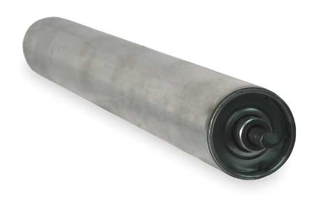 Ashland Alum Replacement Roller 1-3/8In Dia 15BF