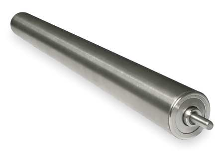 Ashland StStl Replacement Roller 1-3/8InDia 16BF