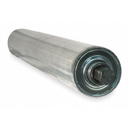 Ashland Galv Replacement Roller 2-1/2InDia 35BF
