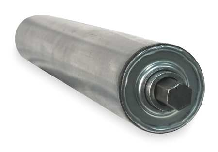 Ashland Steel Replacement Roller 2-5/8InDia 23BF