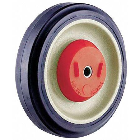 """Value Brand Caster Wheel 5"""". Hub L 350 lb."""