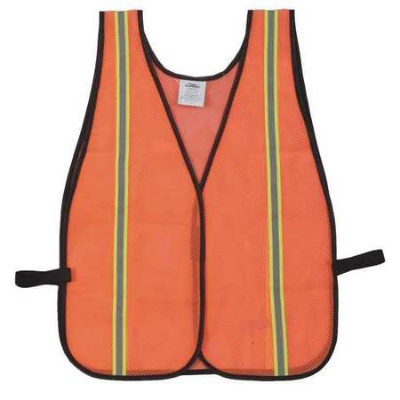 Non-ANSI-Rated Safety Vests