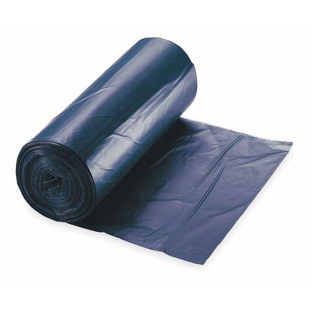Trash Bags, 45 Gal., 0.87 Mil, Pk150