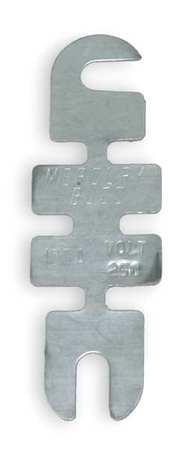 Fuse Link 200 A Pk5 by USA Eaton Bussmann Circuit Fuse Accessories