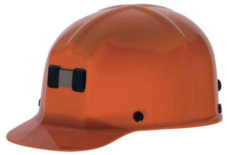 Msa 91589 3m Hard Hat W Lamp Bracket And Cord Holder