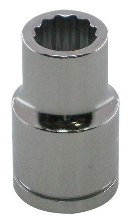Westward Socket 1/2 in. Dr 36mm 12 Pt.