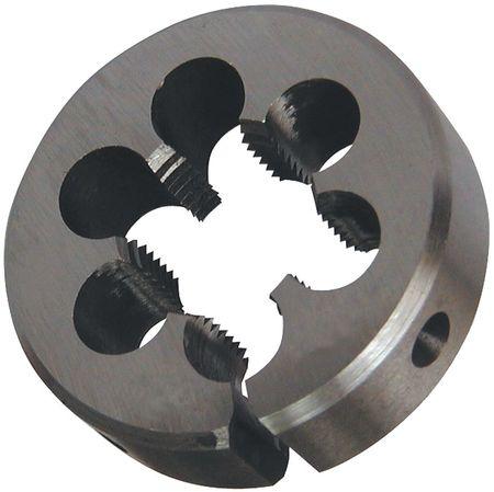 Westward C.Steel L.Hand Die 1 1/2In 3/8In 24Pitch