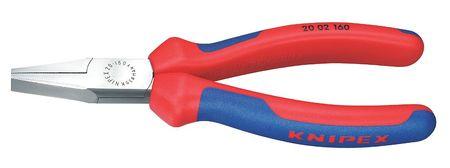 """Knipex Duckbill Plier 6 1/4"""" 1 3/16"""" Jaw"""