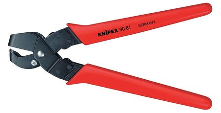 Knipex Notching Pliers 10 In