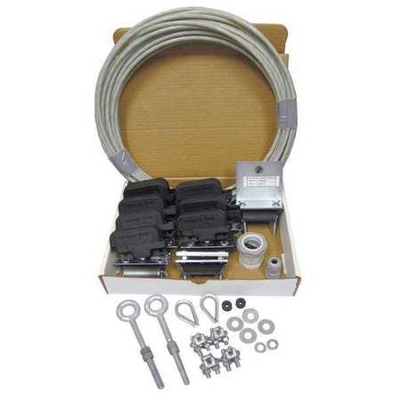 Gleason Festoon System Kit Rnd 0.31-0.59 L36-60