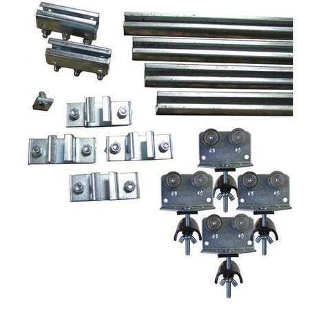 Gleason Festoon System Kit Flat 1.50x2.12 L60 Ft