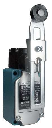 Enclosed Limit Switch Double Break by USA Honeywell Electrical Limit Switches