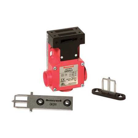 Safety Interlock Switch 3NC 10A@240V by USA Honeywell Electrical Limit Switches
