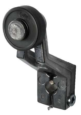 Roller Lever Arm 1.5 In. Arm L Model LSZ55D by USA Honeywell Electrical Limit Switch Arms & Actuators