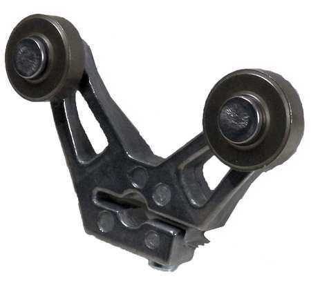 Roller Lever Arm 1.5 In. Arm L Model LSZ53D by USA Honeywell Electrical Limit Switch Arms & Actuators