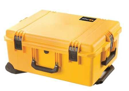Pelican Case 24 1/2 InLx19 3/4 InWx11 3/4 InD YL