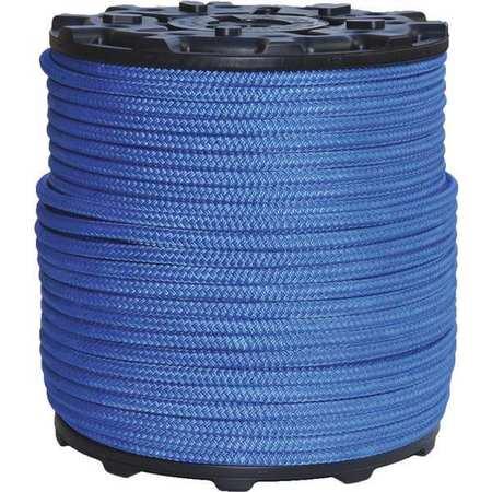 All Gear BULL Rope PES/Nylon 1/2 In. dia 600 ft L