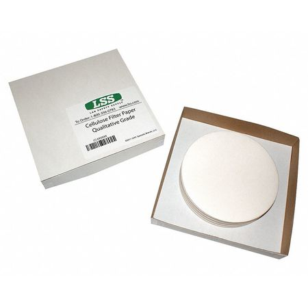 Qualitative Filter Paper 24.0 cm Diameter