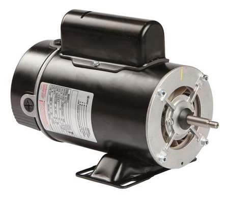 Pump Mtr Cap St 1.5 HP 3450 115V 48Y ODP by USA Century Pool Pump Motors
