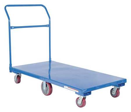 Vestil Flat Bed Cart 2K 60 x 30 x 42.5