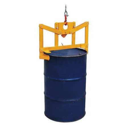 Value Brand Vertical Drum Lifter Cap 1000 Lb