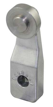 Roller Lever Arm 1.5 In. Arm L Model 12T870 by USA Dayton Electrical Limit Switch Arms & Actuators