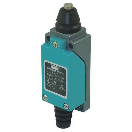 Compact Limit Switch by USA Dayton Electrical Limit Switches