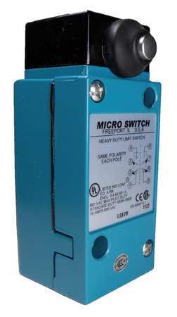 Heavy Duty Limit Switch Model LSE6B by USA Honeywell Electrical Limit Switches