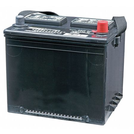 Wet Cell Battery Use With 60kW Stdby Gen by USA Generac Electrical Generator Accessories