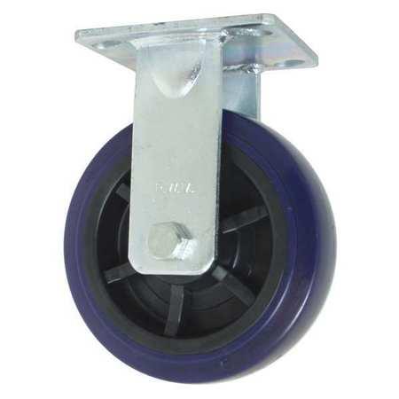 """RWM Rigid w/6x2"""" Urethane Wheel"""