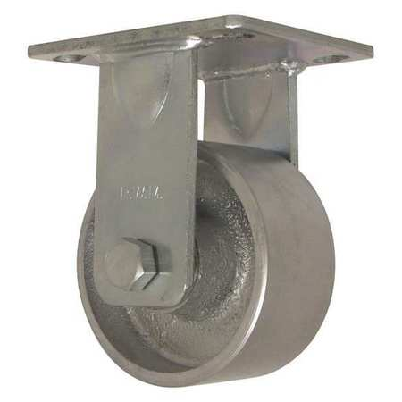 "RWM Rigid w/4x2"" Cast Iron Wheel"