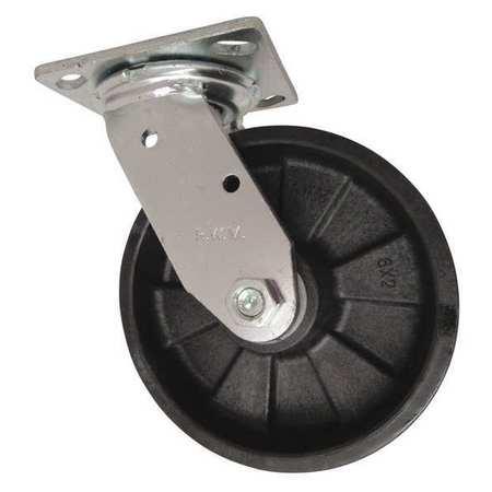 """RWM Swivel w/6x2"""" Nylon Wheel Type 46-PNR-0620-S"""