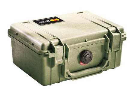 Pelican Case 9 1/8 InLx7 9/16 InWx4 3/8 InD
