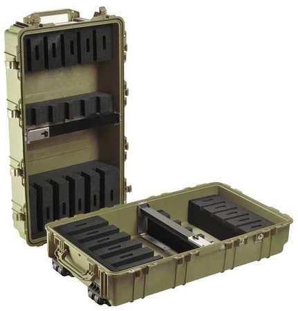 Pelican Case 44 29/32 InLx25 21/64 InWx16 1/2 In Type 1780W