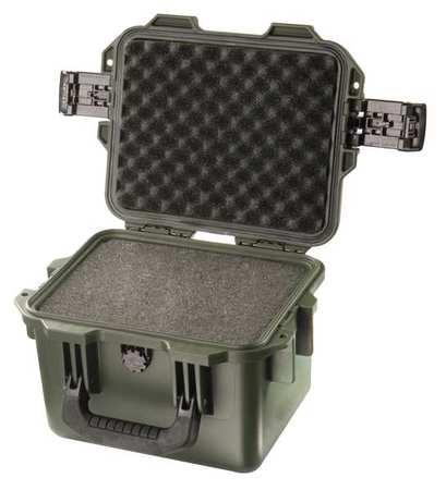 Pelican Case 11 3/4 InLx9 3/4 InWx7 3/4 InD Type IM2075