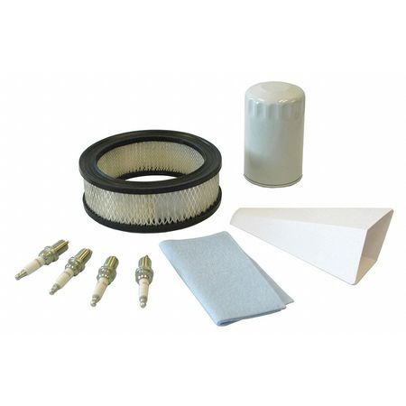 Maintenance Kit For Liquid Cooled Series Model 5985 by USA Generac Electrical Generator Accessories