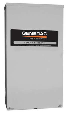 Automatic Transfer Switch 240V 150A by USA Generac Electrical Generator Accessories