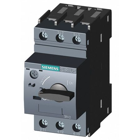 Manual Motor Starter Knob 27 to 32A 3P by USA Siemens Electrical Motor Manual Switches & Starters