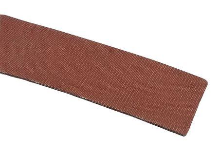 Apache Conveyor Belt 3Ply Nitrile Brown W 14 In