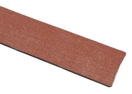 Apache Conveyor Belt 5Ply Nitrile Brown W 16 In