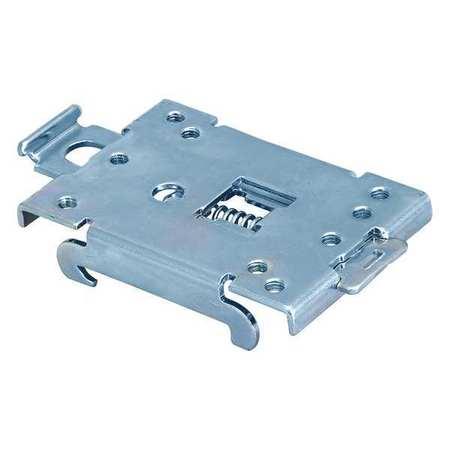 Heat Sink 5.0 Deg C/W DIN Rail Mount by USA Crydom Electrical Relay Accessories