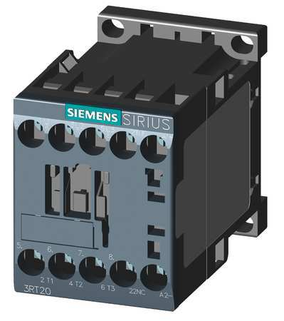 IEC Magnetic Contactor 24VDC 7A 1NC by USA Siemens Electrical Motor Magnetic Contactors