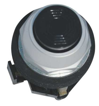 Non Illuminated Push Button 30mm Plastic Model HT8ABHB by USA Eaton Electrical Non Illuminated Pushbuttons