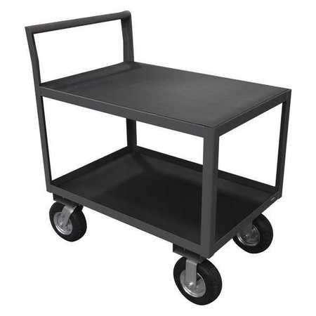 Durham Instrument Cart 1200 lb. 48 In. L