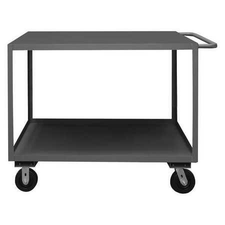 "Durham Cart Service Stock 18""x36"