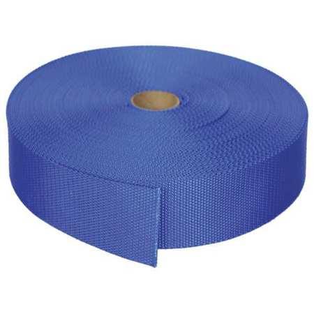 Bulk-Strap Bulk Webbing 102ftx1-1/2In 5700 lb