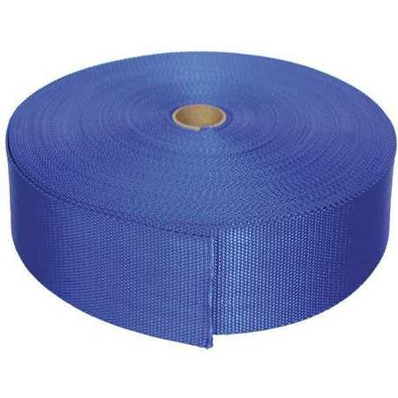 Bulk-Strap Bulk Webbing 150 ft x 2 In 7000 lb
